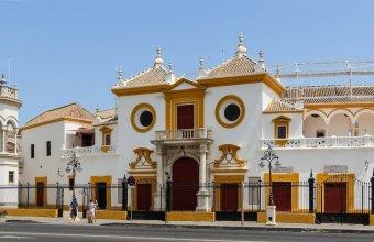 Enjoy Sevilla Apartment