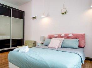 Global Friendship Room 3 (double bedroom)