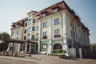 Гостиница «Эрмитаж»