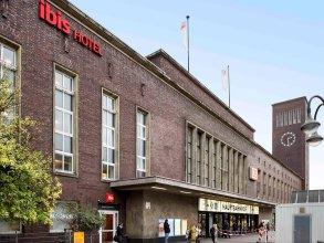 ibis Düsseldorf Hauptbahnhof