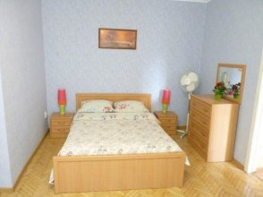Apartment na Syschevskoy, 13