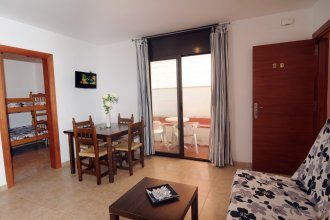 Apartamentos AR Family Caribe