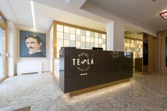 Бутик-отель TESLA Smart Stay