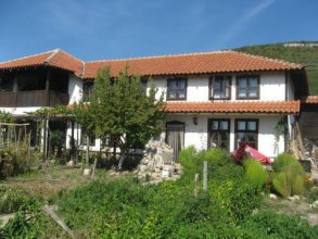 Hadji Ognyanova Guest House
