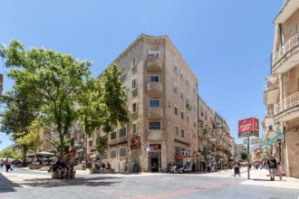 DEM Hotel Jerusalem