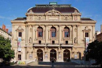 Hôtel Mercure Lyon Centre Lumière