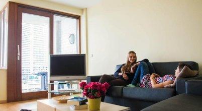 Luxe Appartement Oostende