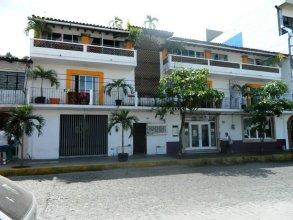La Iguana De Oro Vallarta
