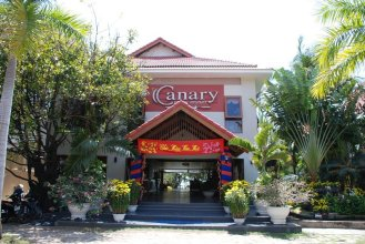 Canary Beach Resort
