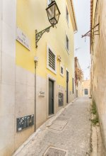 Casa da Graça Lisbon Hideout III Apartment