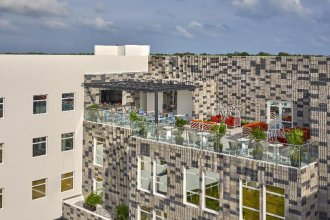 City Express Plus Cancun Aeropuerto Riviera