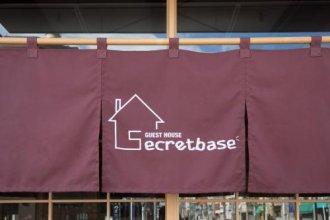 Guesthouse Secretbase - Hostel