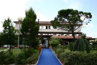 Hotel Tetto delle Marche - Ristorante dei Conti