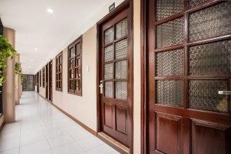 OYO 416 Giao Thong Hotel