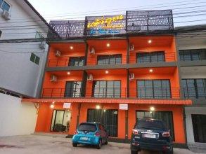 Jaokhun Apartment