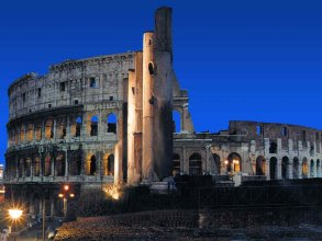 Domus Caracalla