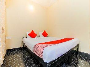 OYO 7686 Rose Garden Standard Rooms