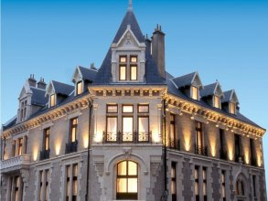 Apparthôtel Privilodges Grenoble Chateau Perrin