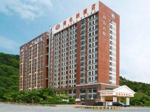 Vienna Hotel Shenzhen Shiyantong Fuyu