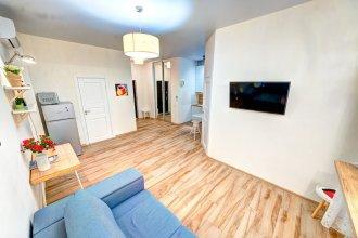Apartment Anri Barbusa 53-105