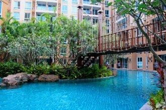 Atlantis Condo Jomtien Pattaya By New