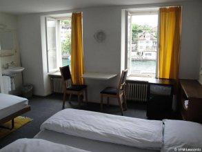 Hotel Krone Limmatquai