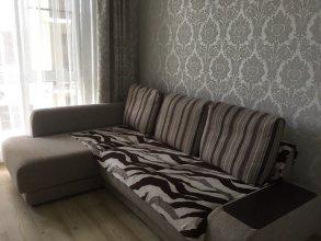 apartments Crocus Sochi-Centre