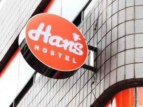 Hans Hostel In Seoul