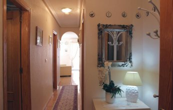 Stunning Home in Orihuela Costa With Wifi and 2 Bedrooms