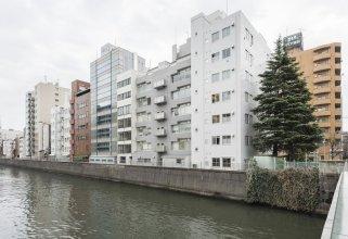 Grids Tokyo Akihabara Hotel&hostel (ex. Grids Hostel Lounge Akihabara)
