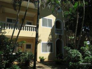 Sun Apartelle Hotel