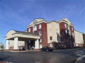 Holiday Inn Columbus-Oo State Univ Area