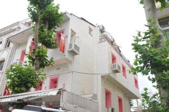 Hotel El Blanco Istanbul