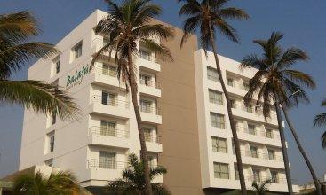 Balajú Hotel & Suites
