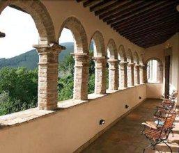 Le Logge di Silvignano Historic House