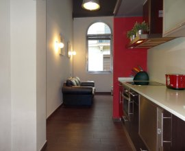 No 11 - The Streets Apartments