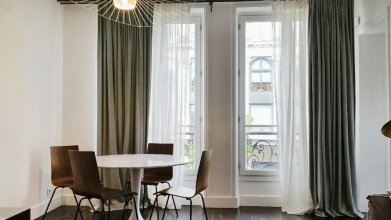 202095 Charming Apartment For 6 People In The Heart Of Paris