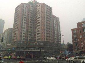 Chengdu We met Hostel