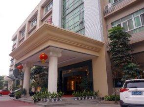 Yuhuchun Chain Business Hostel