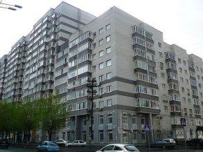 Apartment on Kholodilnaya 138