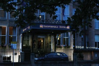 Best Western Plus Edinburgh City Centre Bruntsfield Hotel
