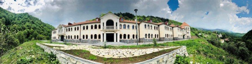 Vanatun Monastery Stay