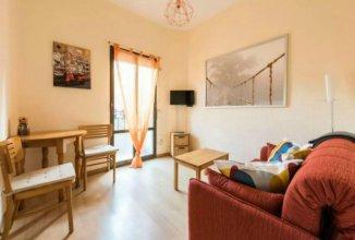 Apartamento de Diseño en Chamberí