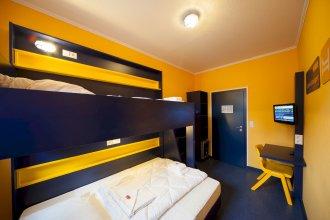 Bed'nBudget City - Hostel