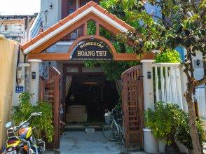 Hoang Thu Homestay