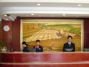 Hanting Hotel Shenzhen Wanxiang City