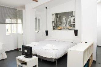 Na Jordana Apartments