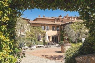 Отель Borgo di Cortefreda Relais