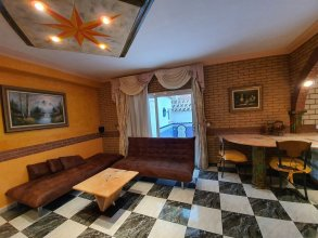 Apartament Morante