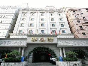 Hotel Benhur